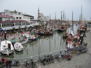 Museumshafen Büsum | Ausflugstipps vom Haus Sonnenschein - Ferienwohnungen Büsum