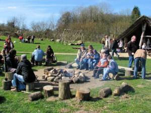 AÖZA Albersdorf | Ausflugstipps vom Haus Sonnenschein - Ferienwohnungen Büsum