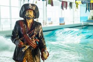 Piratenmeer Büsum | Ausflugstipps vom Haus Sonnenschein - Ferienwohnungen Büsum